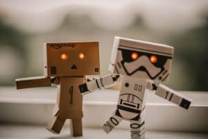 聊天機器人